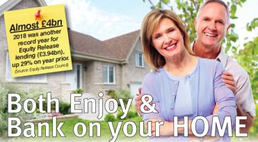 Both enjoy & bank on your home image